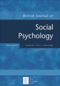 British-Journal-of-Social-Psychology