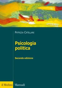 Psicologia politica catellani